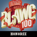 The 2013 ABA Journal Blawg 100